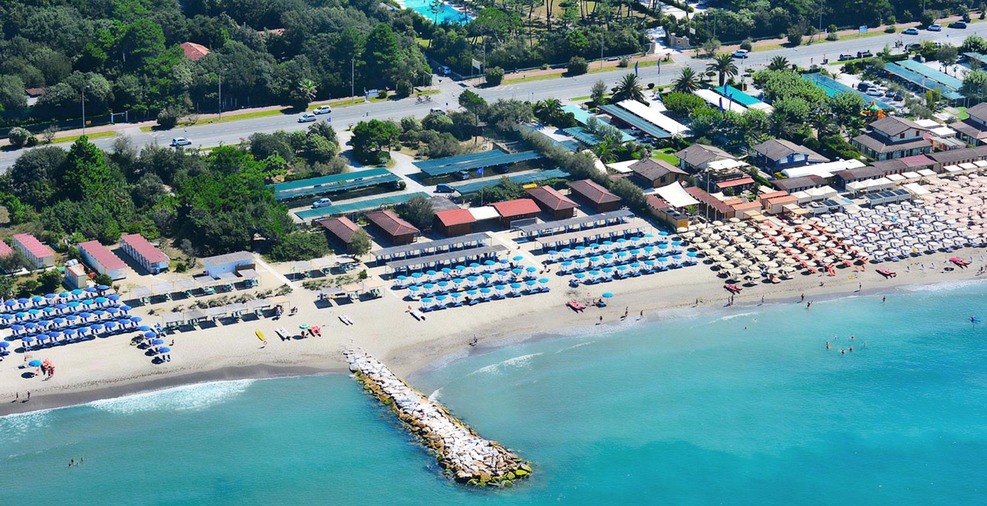 Close to the Beach Resorts